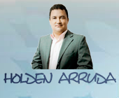 Blog Holden Arruda